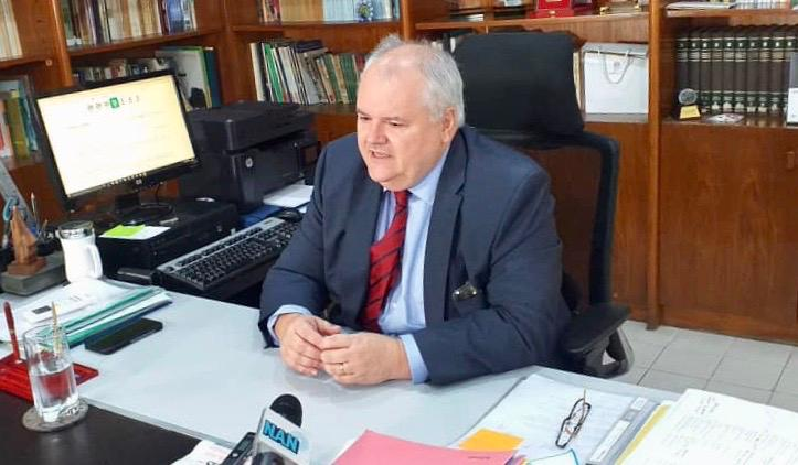 Brazil Consul General partners NGO on sustainable projects for children Impact
