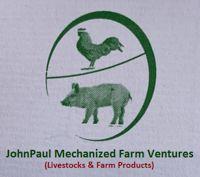 JohnPaul Mechanized Farm Ventures